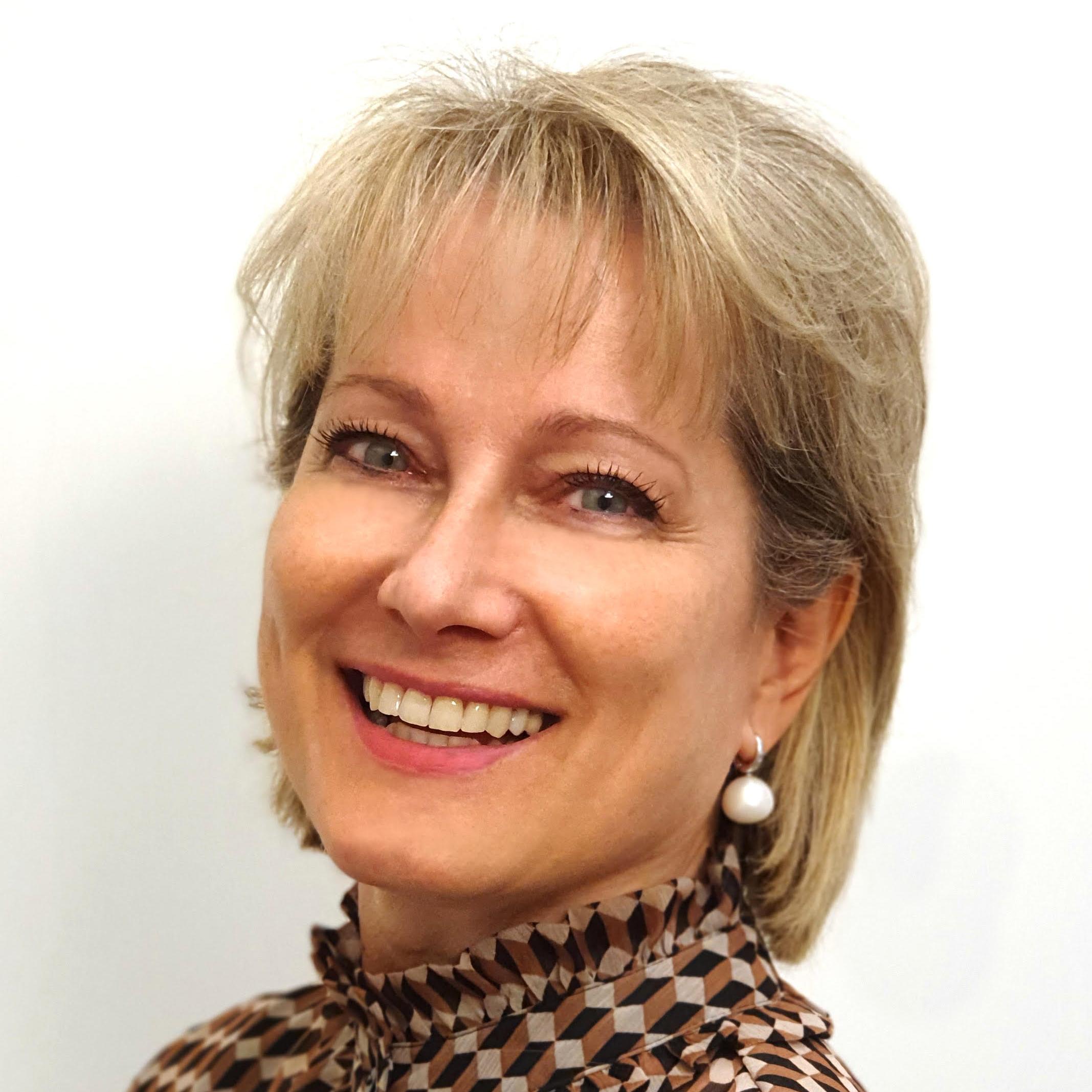 Ingrid Gama
